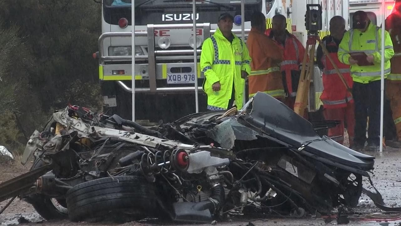 Tumby Bay fatal crash: Man arrested over teenage death | Adelaide Now