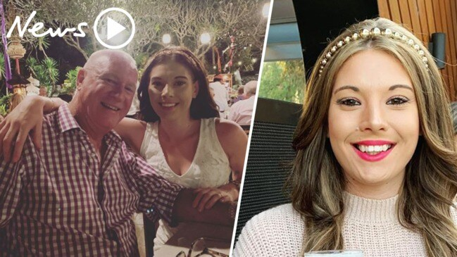 Ashleigh Petrie: Fiancee of Victorian magistrate Rodney Higgins has died