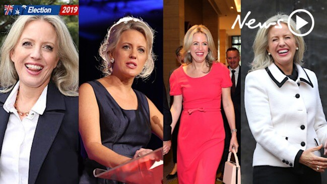 Chloe Shorten: Australia's next first lady?