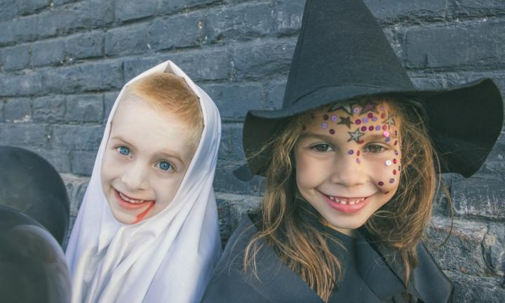 Halloween isn't just an American holiday anymore - let's embrace that