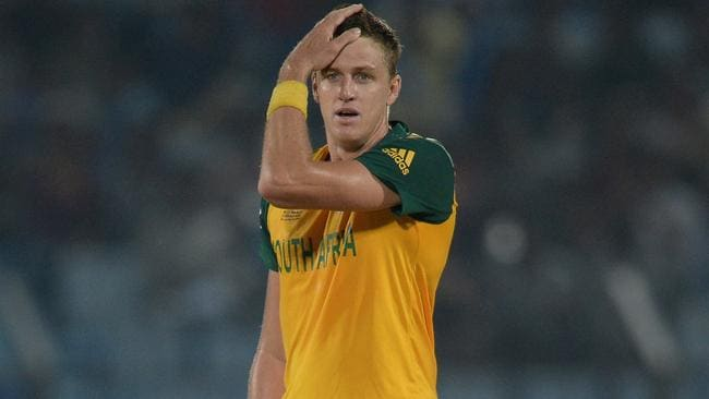 Morne Morkel is keen to dish out more pain to Michael Clarke.
