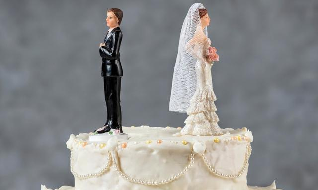My husband broke my trust in a profound way. Image: iStock