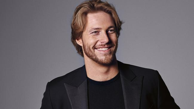 Luke Bracey There S A Real Skill To Mastering The Smoulder Daily Telegraph