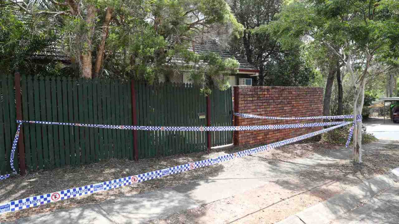 Six-week-old baby dead, twin critical at Brisbane home