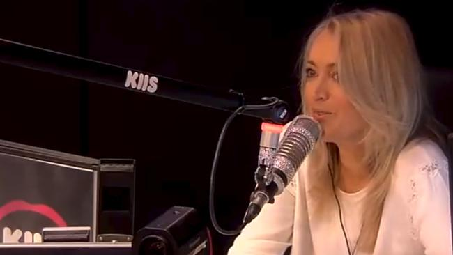 Jackie O has defended the MAFS expert. Picture: KIIS FM