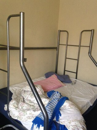 It went for as little as $18 a night. Picture: TripAdvisor