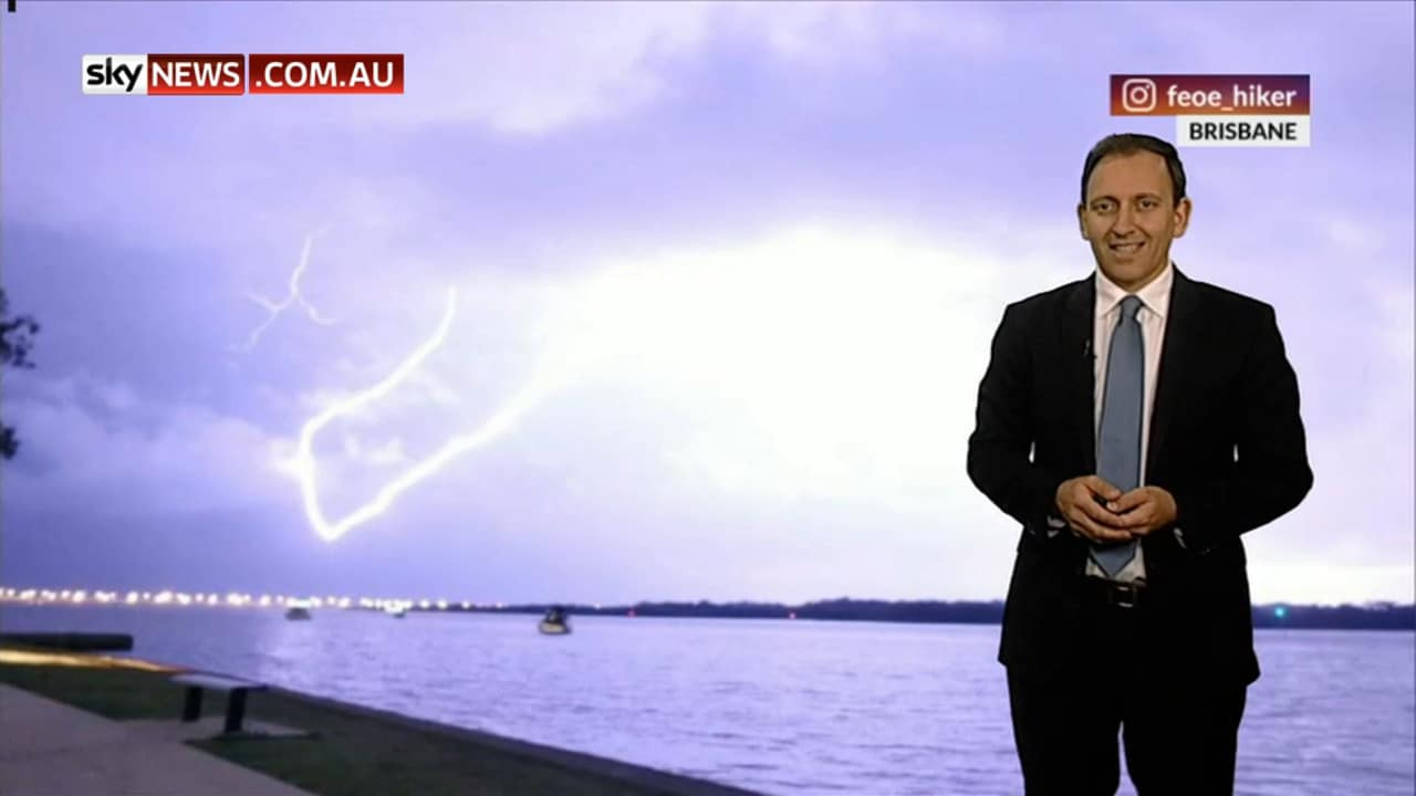 Weather explained: When are severe thunderstorms most frequent across Australia?