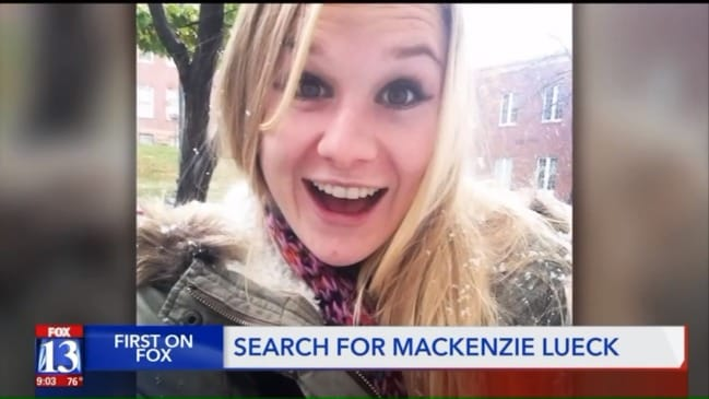 "Missing student boasted about having two Tinder ""sugar daddies"" (FOX13)"