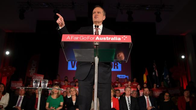 Federal election 2019: Campaign Day 36: Final pitches from PM, Shorten