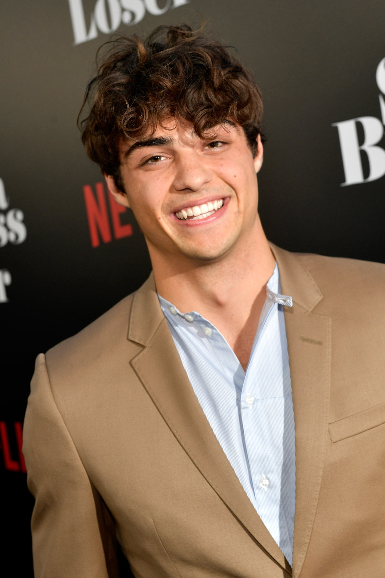 Every knee-weakening thing Noah Centineo has said about love