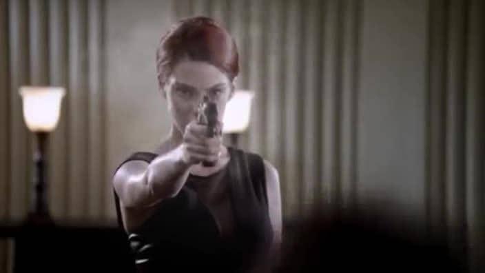 Femme Fatales Season 2 trailer