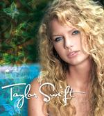 <p>An undated supplied cover image for Taylor Swift self titled debut album. Supplied by Universal Music.</p>
