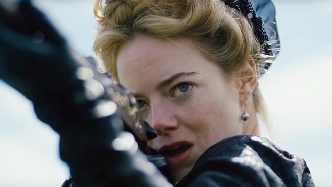 The Favourite is shaping up to be a strong Oscar contender