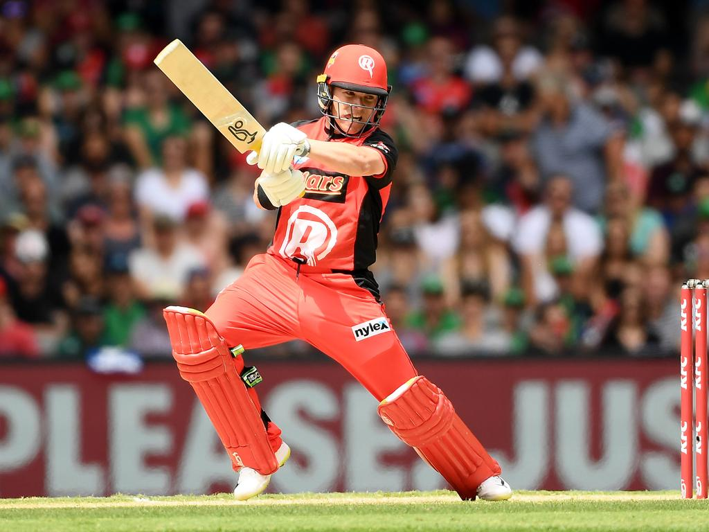 Marcus Harris is a serious option for SuperCoach BBL players this season