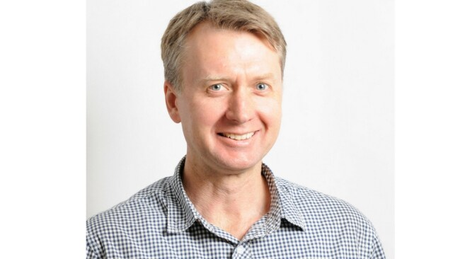 Peter Charleston is a Melbourne-based psychologist