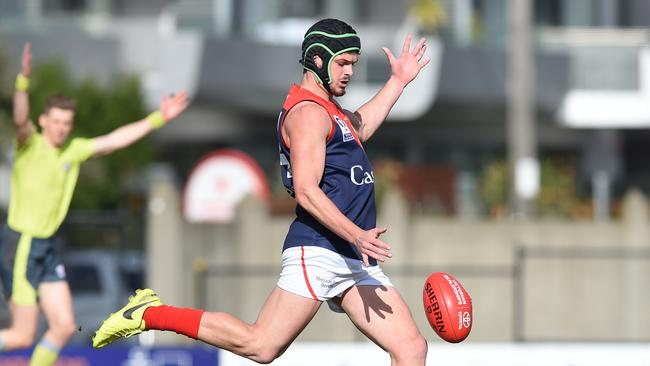 Angus Brayshaw. Picture: AAP/ Chris Eastman