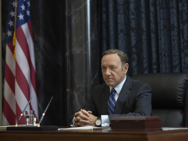 Even TV shows like  <i>House of Cards</i> are on the to-do list as women try to stay on top of pop culture.