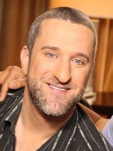 What Dustin Diamond looks like now.