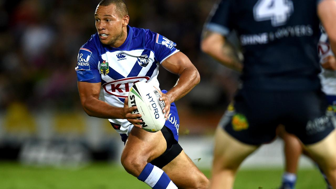 Moses Mbye has been superb at fullback this season.