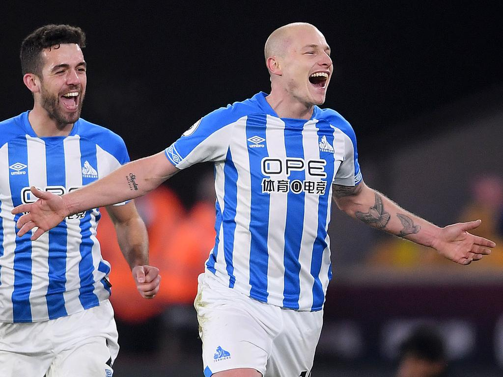 Aaron Mooy Brighton deal: Socceroos close to EPL return | Daily