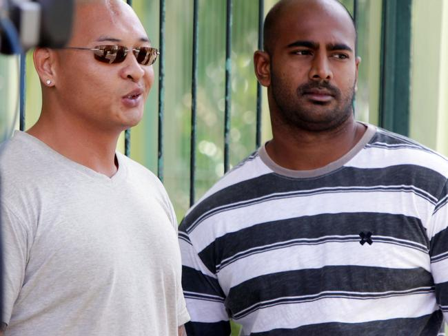 Melbourne barrister Alex Wilson spent years trying to get Andrew Chan and Myuran Sukumaran off death row. Picture: AP Photo/Firdia Lisnawati.