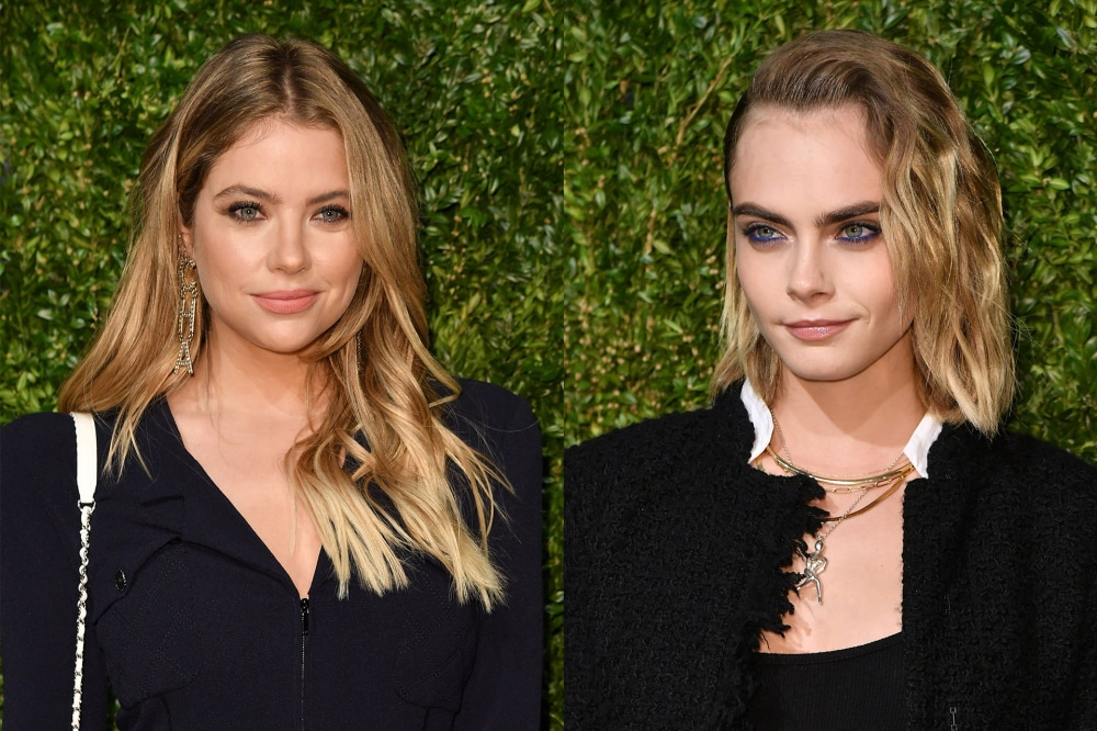 Cara Delevingne And Ashley Benson Defend Their True Love Against