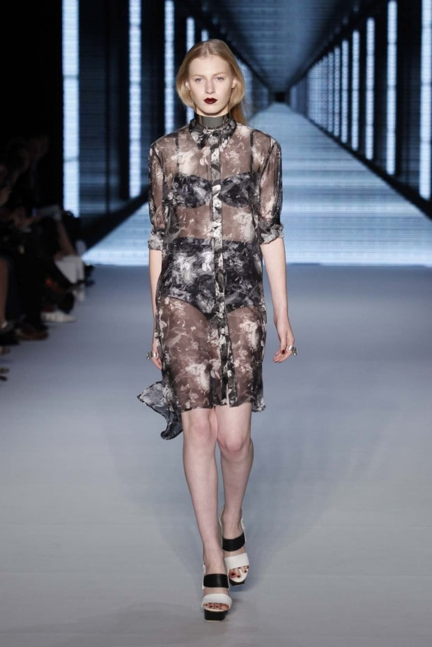 Zimmermann Ready-to-Wear Spring/Summer 2010/11