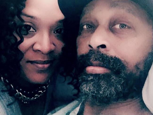 Angela Dixon, a federal prison worker, has been panicking over how to support her husband Willie, who cannot work because of congestive heart problems.