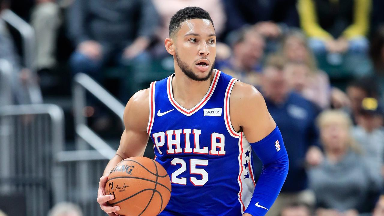 Here's what the Jimmy Butler trade could mean for Ben Simmons and his 76ers.
