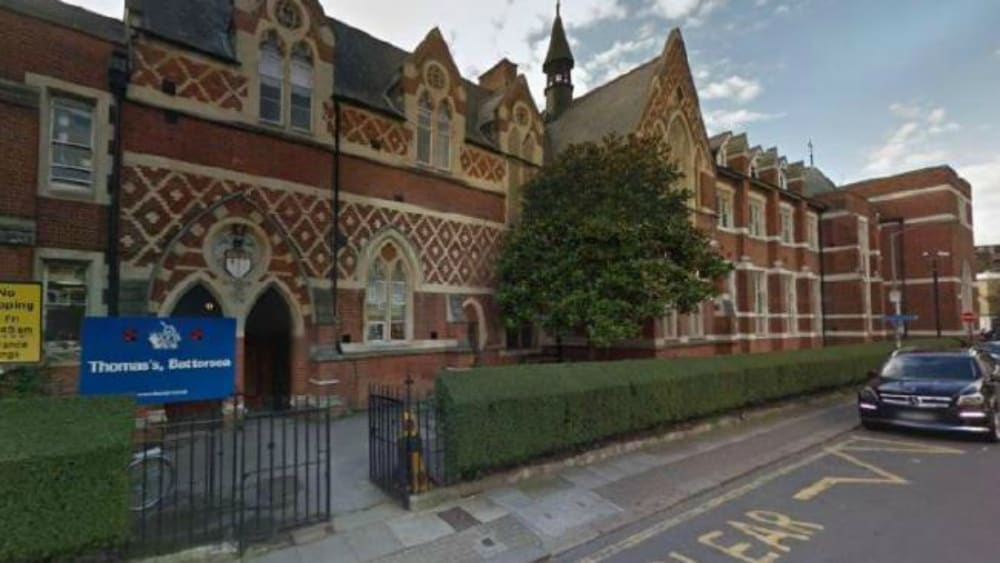 Top-London-private-school