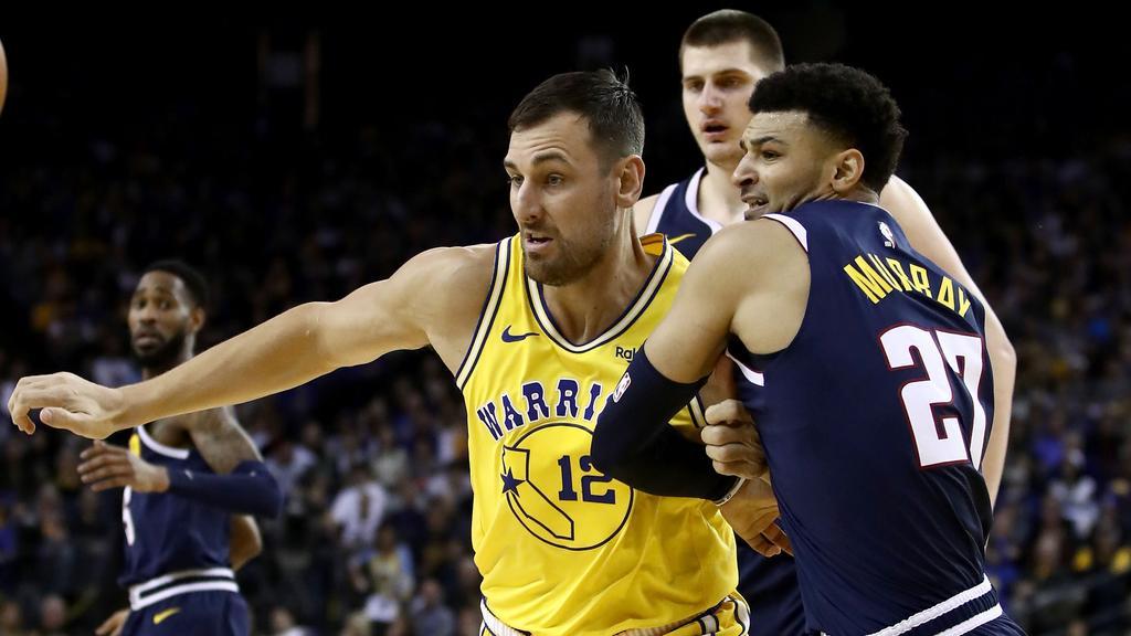 the latest 70778 79658 NBA playoffs; DeMarcus Cousins injury; Golden State Warriors ...