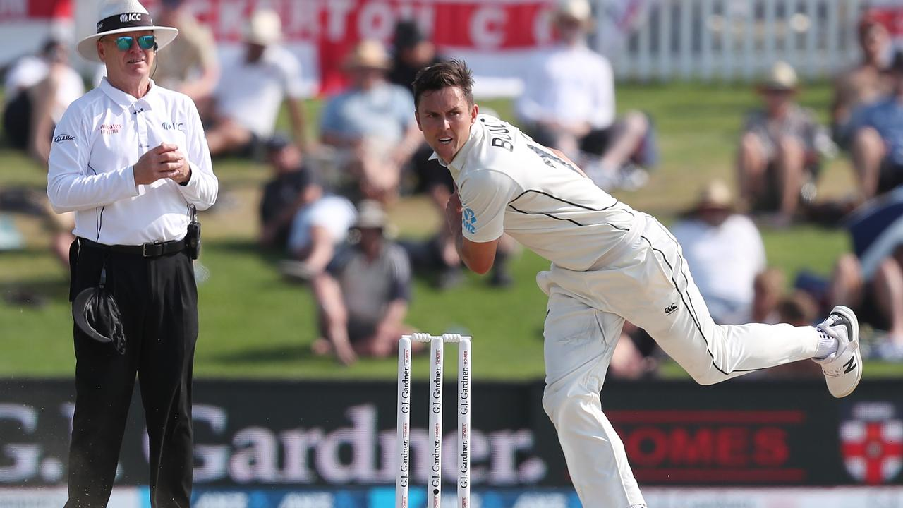Trent Boult's injury places more importance on Neil Wagner's role in Australia this summer.