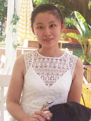 Qi Yu disappeared on June 8. Picture: Supplied