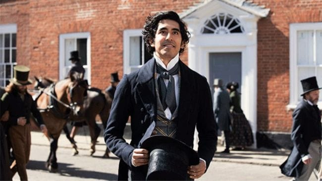 Image: 'The Personal History of David Copperfield'