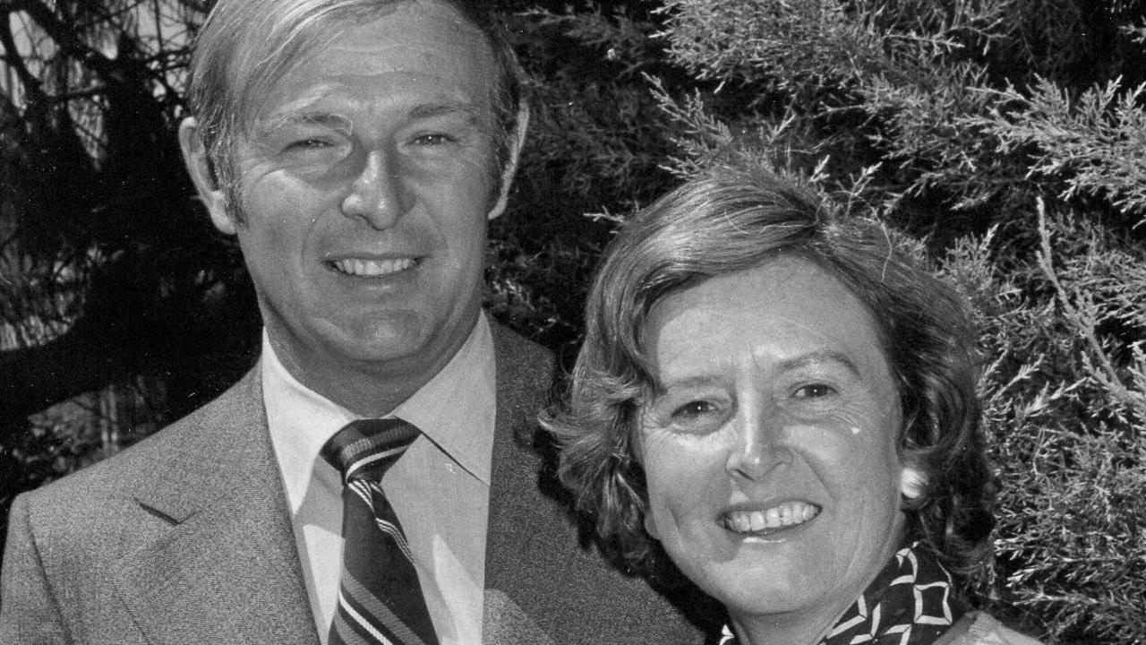 Vale: Australia's longest-serving deputy PM Doug Anthony 'a true statesman'