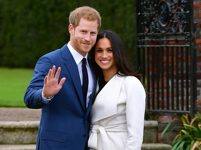 """Prince Harry and Meghan, the Duchess of Sussex, are said to bne """"in a state of delight"""" following the birth of son Archie. Picture: PA Wire"""