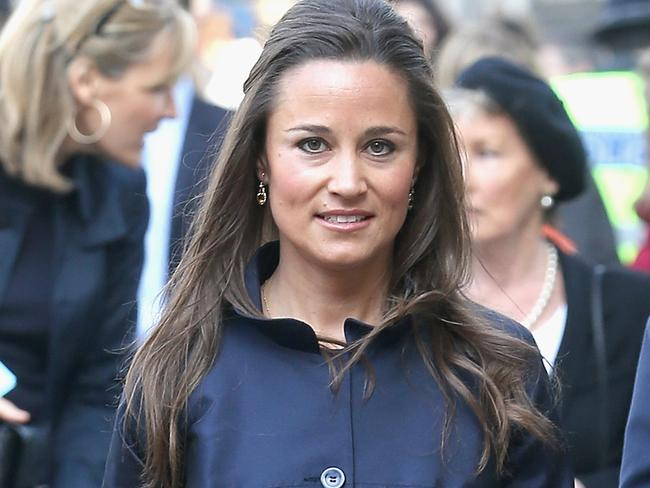 For someone who's writing was panned, Pippa Middleton has pulled in a lot of cash from it.