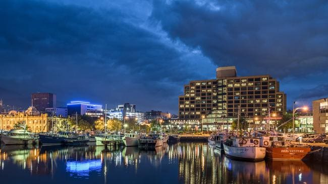 "Tasmania was ""caught off guard"" when prices started to rise. Picture: iStock"