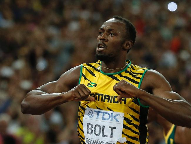 Will Usain Bolt dominate for the third straight Games?