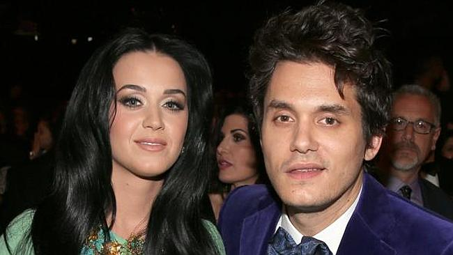 "Katy Perry describes new love John Mayer as ""an incredible human being and one of the most intelligent, diverse artists I have ever known."""