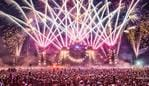An instagram post of the Defqon Music Festival, held in Penrith, Sydney, 15 September 2018. Two people have died, 2 remain in critical condition and 700 were treated for drug related incidents at the Music Festival. Picture: Instagram https://www.instagram.com/defqon1au/