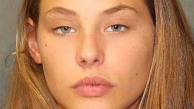 Criminals Hot Mugshot Sends Internet Into A Frenzy
