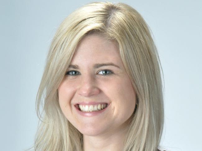 Caroline Zielinski