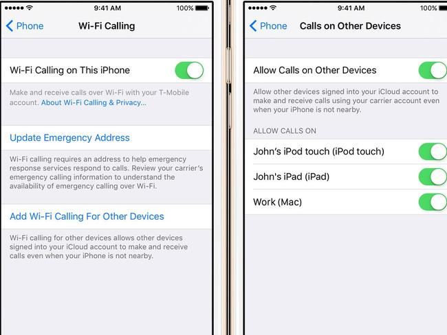 iPhone WiFi Calling: Feature is a lifesaver when there's