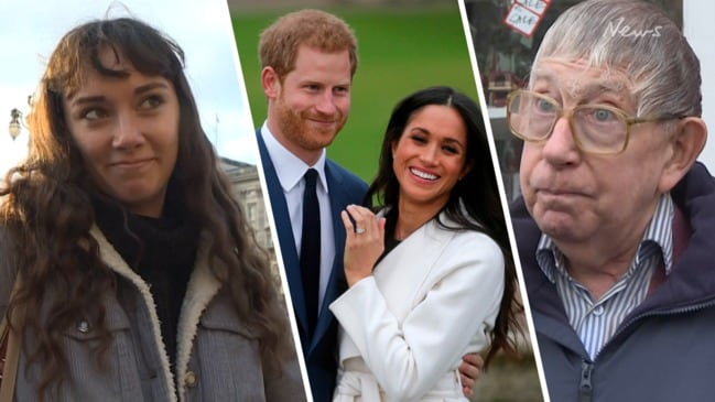 British people react to Meghan and Harry bombshell after royal crisis meeting