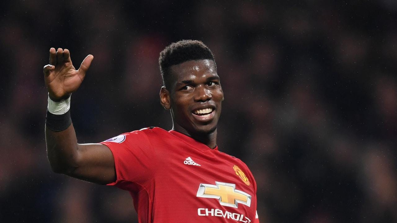 Paul Pogba's U-turn on his future comes at no surprise considering his recent run of form.