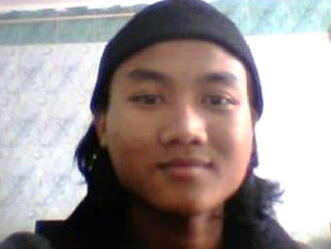 Radical ... Wildan Mukhollad a 19-year-old Indonesian who committed a suicide bombing in Iraq after previously having fought in Aleppo, Syria. Picture: Supplied.