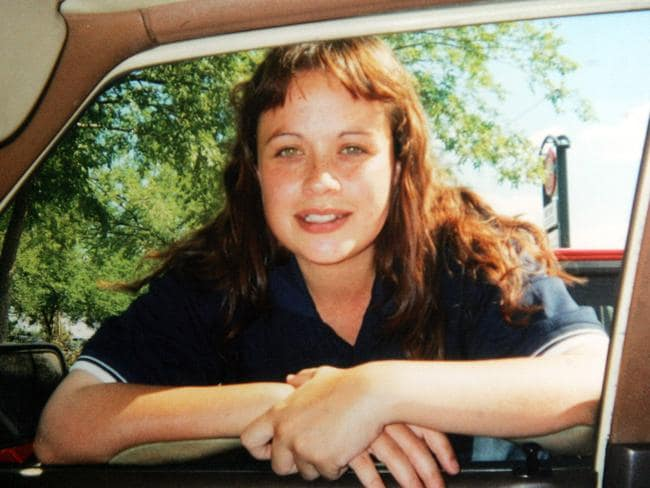 Lateesha Nolan was murdered by her cousin Malcolm Naden, who also murdered neighbour Kristy Scholes in Dubbo.