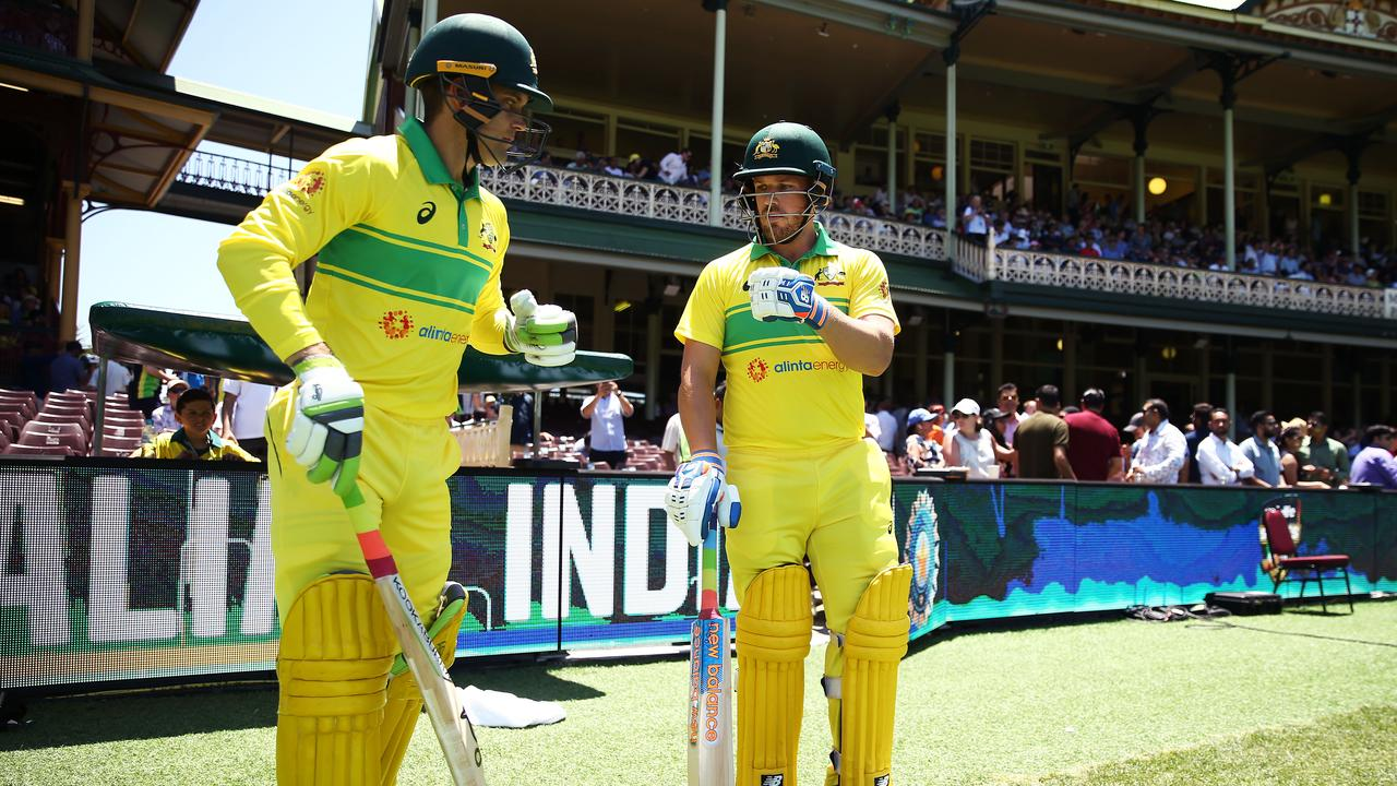 Australian assistant-coach Brad Haddin believes the current team is playing scared.