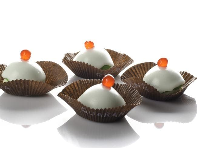 Minni di Virgini, or nipple cakes, are made and enjoyed as part of the celebrations of Saint Agatha.
